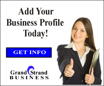 Add Your Business Profile To GrandStrandBusiness.com